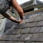 Roofing timber extension porch Scotland