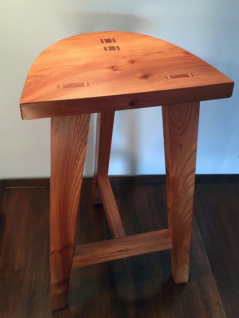 custom made hand-made furniture craig thomson fife scotland
